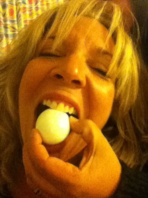 egg eater